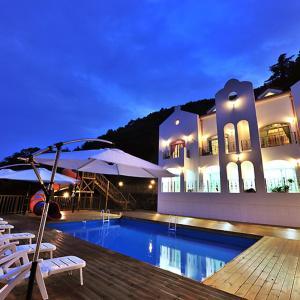 Fotografie hotelů: Hillstory, Gapyeong