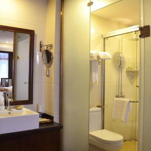 Hotel Pictures: Rui Hong International Health Spa Hotel, Taiping