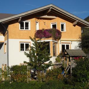 Fotos del hotel: Apart Hanna, Imsterberg
