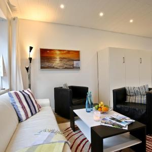 Hotelbilleder: Haus Alexandra, Wangerooge