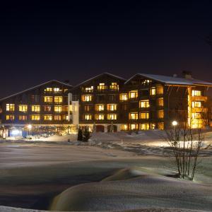 Hotelbilleder: Lindner Parkhotel & Spa Oberstaufen, Oberstaufen