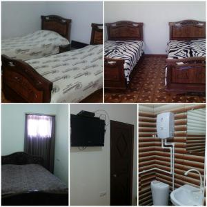 Zdjęcia hotelu: Hostel Samuel, Agarak