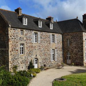 Hotel Pictures: Manoir de la Villeneuve, Lamballe
