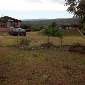 酒店图片: Cabaña con Pileta Parque Siquiman, Villa Parque Siquiman
