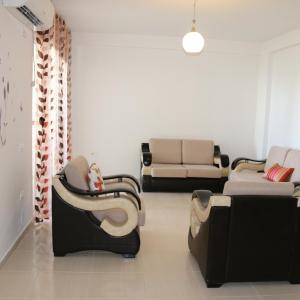 Zdjęcia hotelu: Lily Apartment, Saranda
