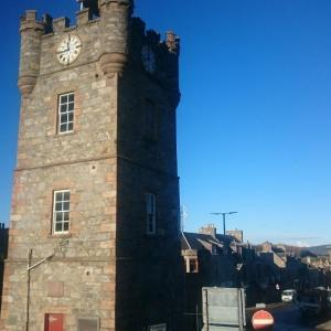 Hotel Pictures: Dufftown Tower View, Dufftown