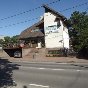 Hotel Pictures: Villa Lepido, Tallinn