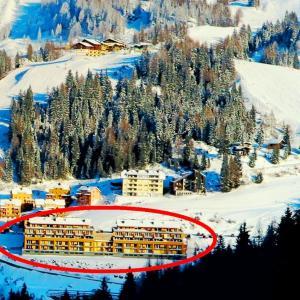 Zdjęcia hotelu: Appartements Nassfeld LUX, Sonnenalpe Nassfeld