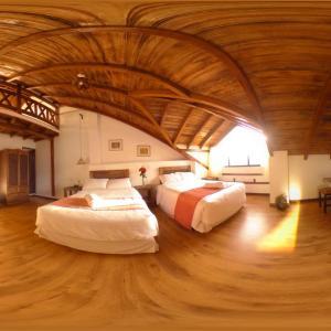 Hotel Pictures: Hotel Noris, Alausí