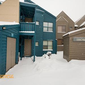 酒店图片: Snowgums 04, 丁诺高原
