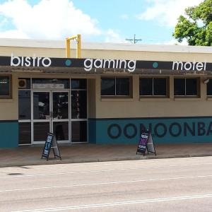 Φωτογραφίες: Oonoonba Hotel Motel, Τάουνσβιλ