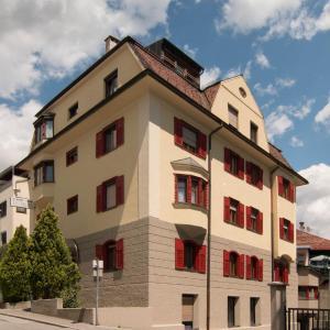 Fotos de l'hotel: Hotel Tautermann, Innsbruck