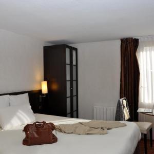 Hotel Pictures: Kyriad Nantes-Carquefou, Carquefou