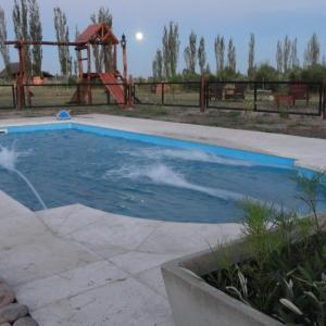 Fotos de l'hotel: Cabañas Luz Benegas, Salinas del Diamante