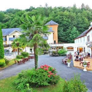 Hotel Pictures: Logis Le Vieux Logis, Lestelle-Bétharram
