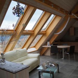Hotel Pictures: Gîtes du Taennchel, Thannenkirch