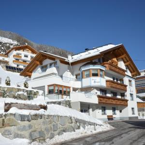 Fotografie hotelů: Apart Birgit, Kappl