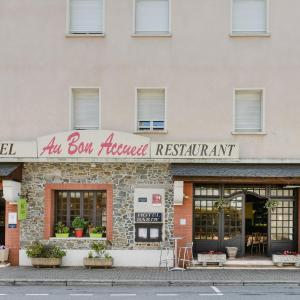 Hotel Pictures: Au Bon Accueil, Alban