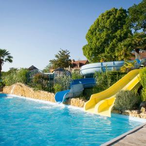 Hotel Pictures: VacancesOcamping La Linotte, Le Bugue