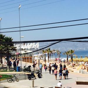 Hotel Pictures: Los Arcos Reñaca, Viña del Mar
