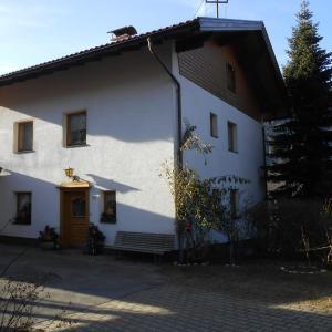 Foto Hotel: Haus Miller, Ellbögen