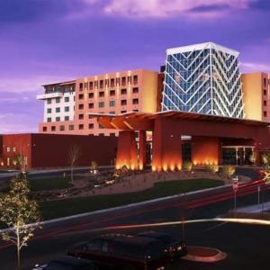 Hotel Pictures: Isleta Resort & Casino, Albuquerque