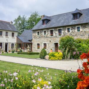 Hotel Pictures: Gîte Très Belle Maison, Loudéac