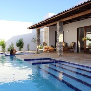 Hotel Pictures: Casa Moderna de praia, Touros