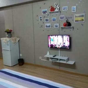 Hotel Pictures: Spring City Apartment, Zibo