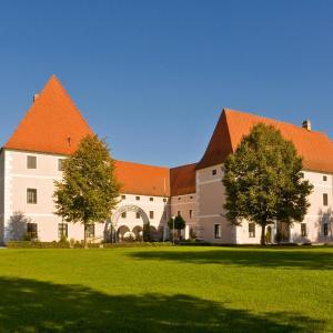 Zdjęcia hotelu: Schloss Hotel Zeillern, Zeillern