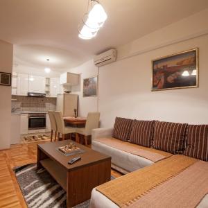 酒店图片: Apartman3, Bijeljina