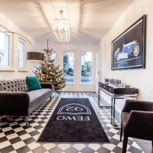 Hotelbilleder: Ferienwohnungen Oliver92 Meuspath am Nürburgring, Meuspath