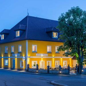 Фотографии отеля: Gasthaus Wundsam, Neustift im Mühlkreis