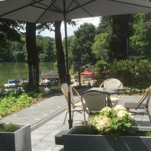 Hotelbilleder: Hotel Haus Broichtal, Alsdorf
