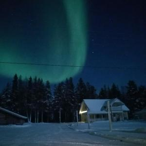 Hotel Pictures: Northern Lights House, Meltaus