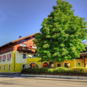 Hotel Pictures: Hotel Gasthof Zum Schwanen, Reutte