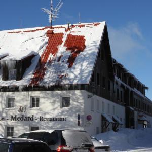 Hotel Pictures: Pension Medard, Boží Dar