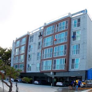 Zdjęcia hotelu: DMZ Pension, Pohang