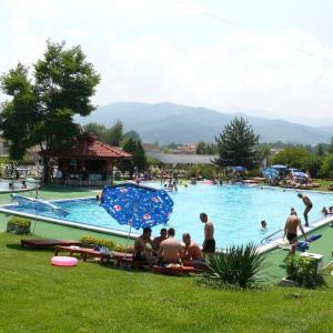 Φωτογραφίες: Hotel Vitosha, Βέλινγκραντ