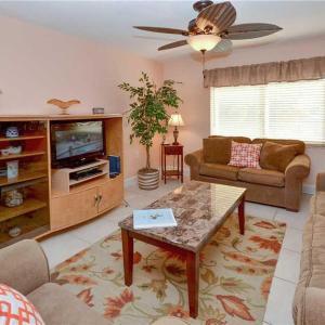 酒店图片: 海浪 - 两卧室公寓 - 10, 圣徒皮特海滩