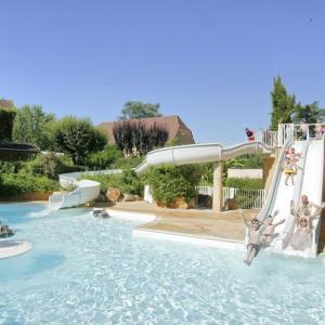 Hotel Pictures: Vacances yes We Camp Les Granges, Groléjac