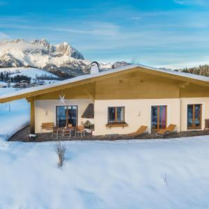 Hotellikuvia: Appartements Skida, Reith bei Kitzbühel