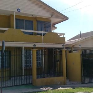 Fotos do Hotel: Residencia San Francisco, Coquimbo