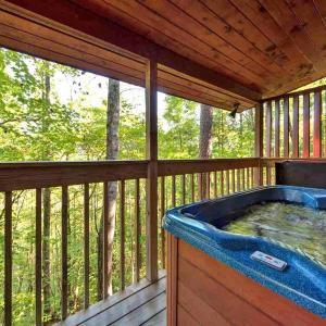 Fotos de l'hotel: Country Getaway - One Bedroom Home, Sevierville