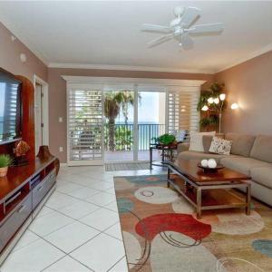 Hotelfoto's: Tides Beach Club - Two Bedroom Condo - 5-354, St Pete Beach