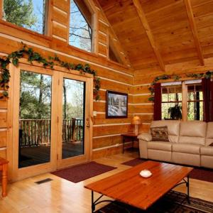 Foto Hotel: A Heavenly Escape - One Bedroom Home, Sevierville