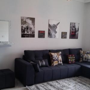 Fotos do Hotel: Appartement meublé de Haut Standing au Lac 2, Berges Du Lac