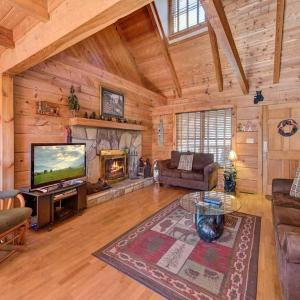 Hotellbilder: Mountain Memories - Four Bedroom Home, Sevierville