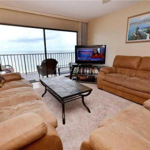 酒店图片: 拉斯布里萨 - 三卧室公寓 - 306, 圣徒皮特海滩