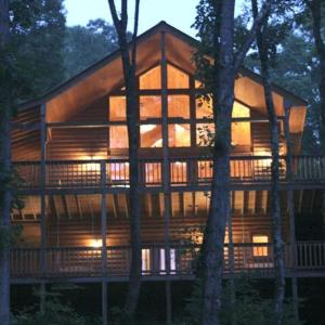 Hotelbilleder: Our Mountain Getaway - Three Bedroom Home, Sevierville